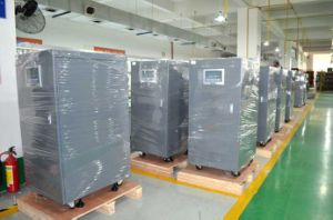 10kVA/8kw Low Frequency Online UPS (3: 1) pictures & photos