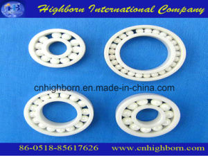 Many Types Precision Zirconia Ceramic Bearing pictures & photos