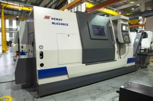 Lathe Machine (NL634SCZ) pictures & photos