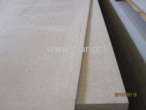 High Quality Calcium Silicate Board (Fiber Cement Board) pictures & photos