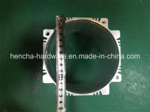 CNC Part for Aluminum Auto Motor Cover pictures & photos