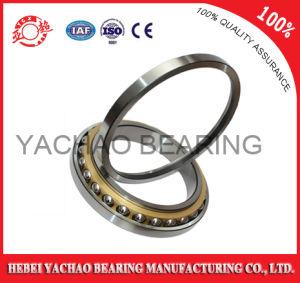 Angular Contact Ball Bearings (Qjf 1028) pictures & photos