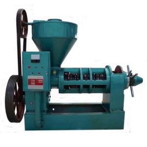 95 Automatic Screw Oil Press Mini Oil Mill pictures & photos