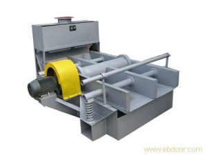 Vibrating Screen for Waste Pulp pictures & photos