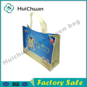 Promotion Recycle Non Woven Tote Shopping Bag pictures & photos