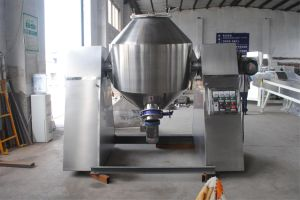 Double Cone Mixer for Powder Coating pictures & photos