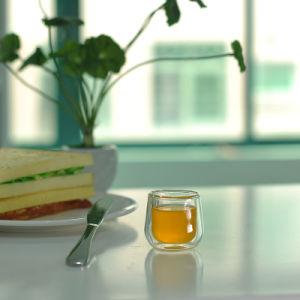 2oz Small High Borosilicate Tea Cup pictures & photos