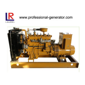 20kw- 200kw Natural Gas Generator Set O pictures & photos