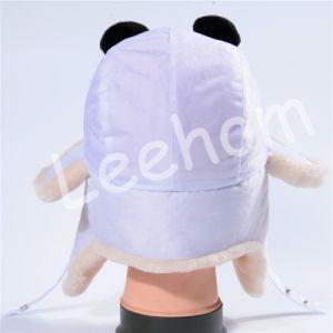 Fashion Plush Winter Fleece Earflaps Hat pictures & photos