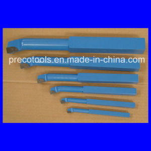 Carbide Tipped Turning Tool Set for Lathe pictures & photos