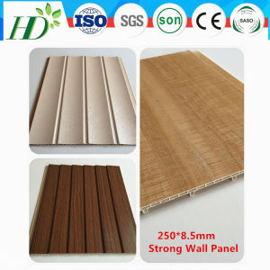 Interior Decoration PVC Wall Panel Ceiling Tiles (RN-27) pictures & photos