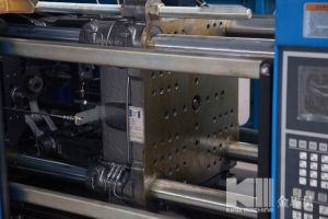 High Quality Plastic Switch Making Machine / Injection Plant pictures & photos