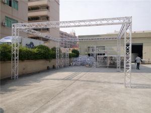 Rk Spigot Truss Hot Sale Aluminum Truss System for Exhibition pictures & photos