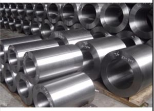 Forged Hollow Bar Heavy Sized ASTM A105 pictures & photos