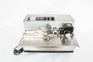 High Speed Coding Machine for Date&Batch Number Coding From China pictures & photos