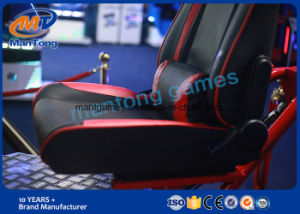 2017 New 3 Screen Racing Car Simulator 6 Dof Racing Games Machine pictures & photos