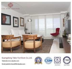 Generous Hotel Furniture for Living Room with Furniture Set (YB-934) pictures & photos