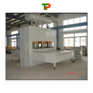 Manual Vacuum Suction Unloading Final Board machinery pictures & photos