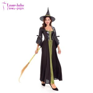 Adult Halloween Party Club Costume (L15282) pictures & photos