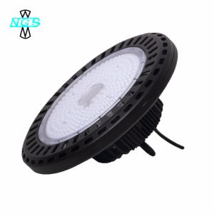 High Power 150W UFO LED High Bay Light with Meanwell Driver pictures & photos