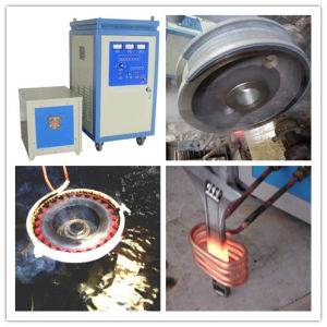 High Quality Induction Precision Parts Forging Machine for Forging pictures & photos