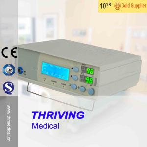 Desk Type Fingertip Pulse Oximeter (THR-VS900-I) pictures & photos