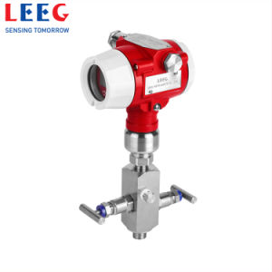 Low Cost Gauge and Absolute Pressure Transmitter for Level Measurement pictures & photos