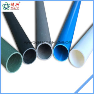 Reinforcement Electric Wires Installation PVC Pipe pictures & photos