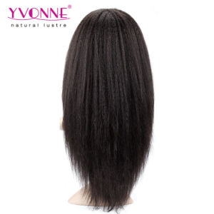 Fashion Human Hair Lace Front Wig pictures & photos