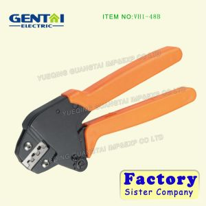New Energy Saving Insulated and Non-Insulated Ferrules Crimping Tool pictures & photos