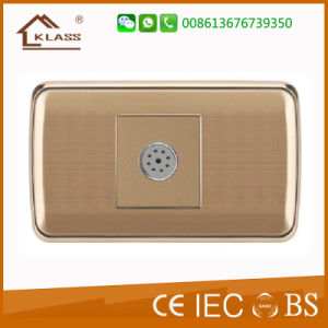Best Quality Electrical Touch Delay Switch pictures & photos