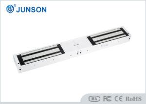 Double Door Electromagnetic Lock for Glass Door Access Control-Js350D pictures & photos