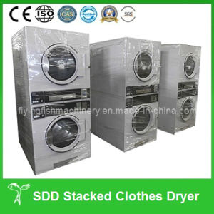 Coin Operated Wash and Drying Machine (SWD) pictures & photos