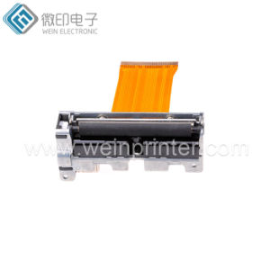 58mm Printer Head Compatible with Fujitsu FTP628mcl701/703 Thermal Printer (TMP207) pictures & photos