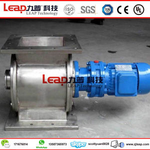 Multi-Functional Universal Stainless Steel Rotary Valve pictures & photos