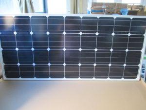 160W Mono Solar Panel for Street Light pictures & photos
