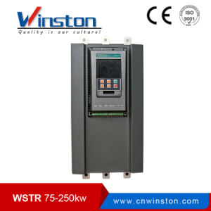 Multi-Function 160kw Motor Control Soft Starter (WSTR3160) pictures & photos