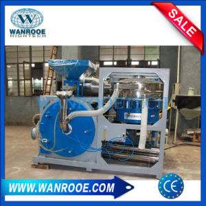 Plastic PE Recycling Floor Grinder Machine pictures & photos