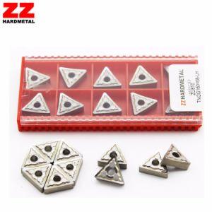 From Zz Hardmetal - Calcium Carbide Insert pictures & photos