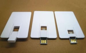 Real Capacity 8-64GB Credit Card OTG USB Flash Drive for Android Mobile Phone pictures & photos