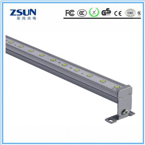 Zs-Xtd-2017-10W Warm White Waterproof IP65 LED Linear Lighting