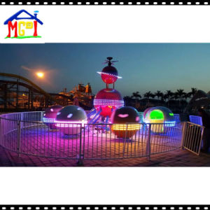 Naughty Bee Helicopter for Children Amusement Park pictures & photos