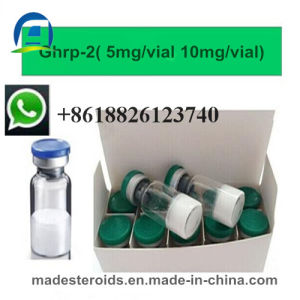 Ghrp-2 Peptide 5mg 10mg for Anti-Aging and Lean Body 158861-67-7 pictures & photos