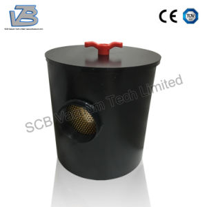 Side Channel Vacuum Pump Air Filter Barrel pictures & photos