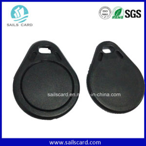 Ntag215 Nfc RFID Keychains for RFID Attendance System pictures & photos