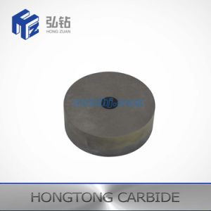 Wear Resistant Blank Tungsten Carbide Cold Heading Die pictures & photos