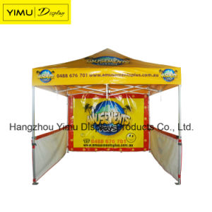 Outdoor Folding Marquee Pop up Tent with Aluminum Frame pictures & photos