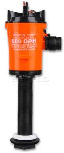 Seaflo 350gph 12V Solar Pump for Deep Well pictures & photos