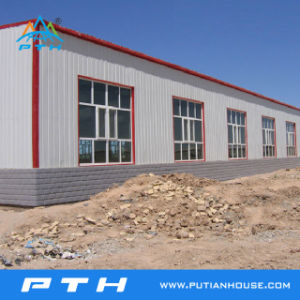 Cheap Steel Structure Workshop for Sale pictures & photos