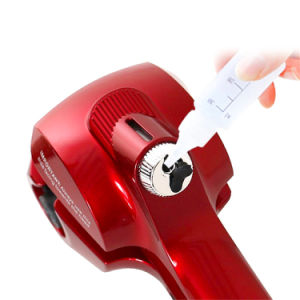 Automatic Mini White Balance Hair Curler pictures & photos